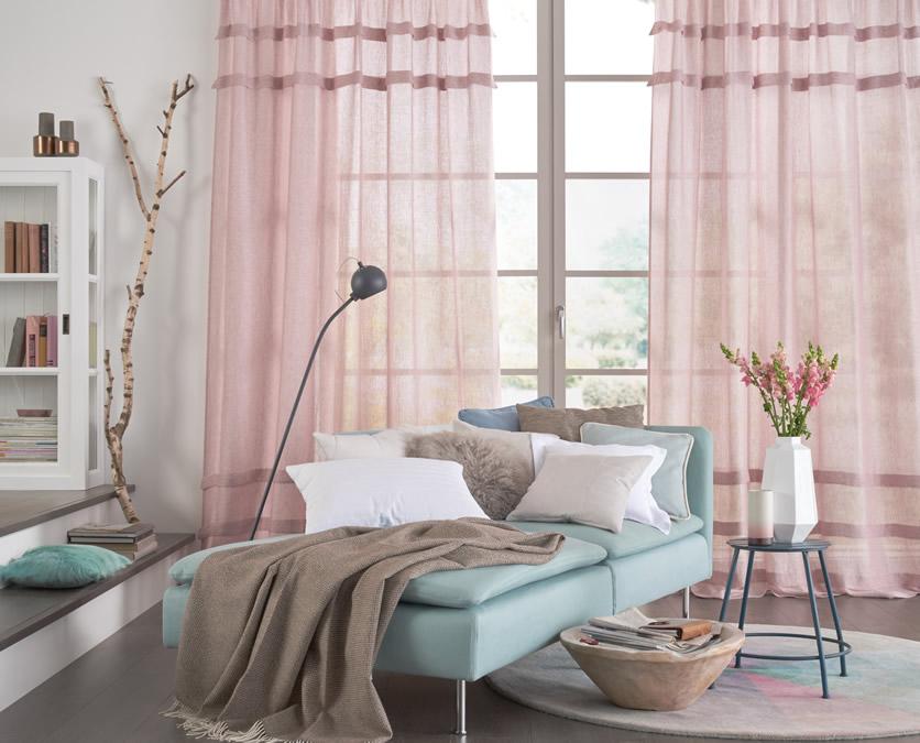 deko und gardinenstoffe raumgestaltung hugo keller. Black Bedroom Furniture Sets. Home Design Ideas